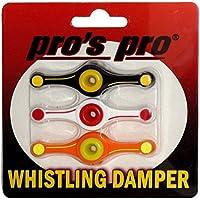 3XPRO s Pro Vibra Control Damper Damp Dampener 3/Round Yellow
