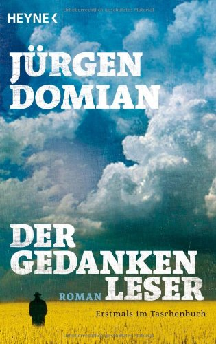 Heyne Verlag Der Gedankenleser: Roman
