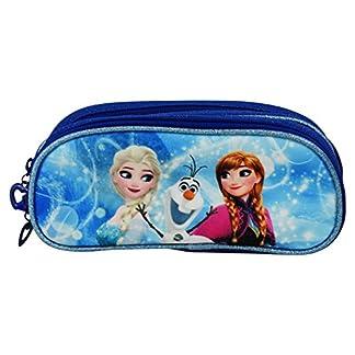 Disney Frozen Bolsa Set De Material Escolar Para Ninos Escuela
