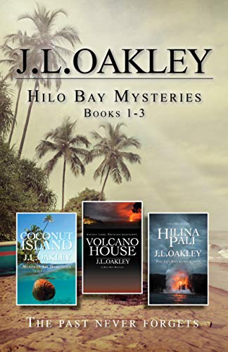 Hilo Bay Mystery Collection (English Edition)