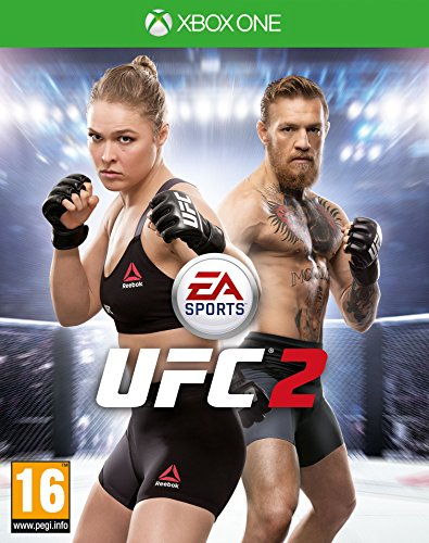 EA Sports UFC 2 - Xbox One by Electronic Arts