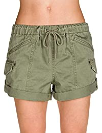 Volcom Stash Shorts Femme