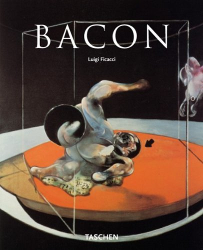 Bacon by Luigi Ficacci (2003-10-06)
