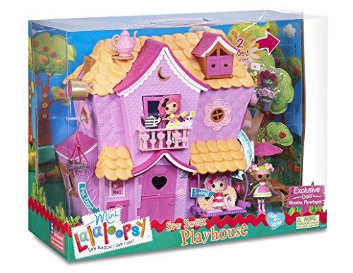 Preisvergleich Produktbild 532408E4C - Lala Mini Sew Sweet