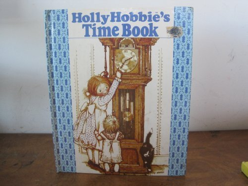 holly-hobbies-time-book