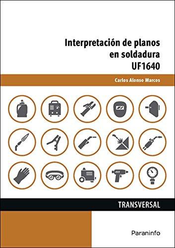 Libro interpretación de planos en soldadura