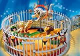 Playmobil 4233 - Raubtierdressur