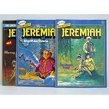 Jeremiah. 2 Bände