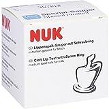 NUK Lippenspaltsauger in Würfelkart.+Schra. 1 St
