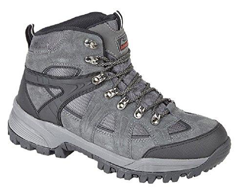 Comprar Barato Encontrar Un Gran Johnscliffe Everest - Scarponcini Impermeabili - Uomo (43 EUR) (Blu Navy/Grigio) Comprar Barato Nueva Visita Oficial De Salida Sat WWu2uZyq