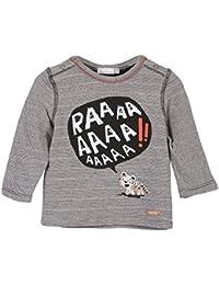 Catimini TS ML Raye, Camiseta para Bebé-Niño