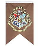 KeySmart Harry Banner 63x105cm Hogwarts