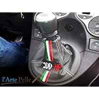 Cuffia cambio fiat panda 100 hp