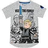 Lego Star Wars - Camiseta para niño - Lego Star Wars