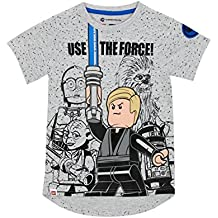 LEGO Star Wars - Camiseta Para Niño Star Wars