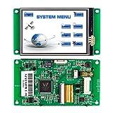 Modulo Display TFT LCD da 3,5 Pollici Modulo Display Intelligente Touch Screen Pannello TFT con Touch Screen