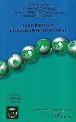 Gouvernance du développement local