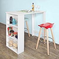 suchergebnis auf f r bartisch mit hocker k che haushalt wohnen. Black Bedroom Furniture Sets. Home Design Ideas