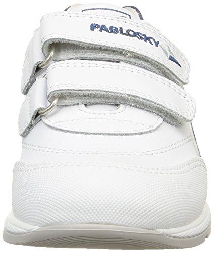 PABLOSKY - 255502, Scarpa Sportiva, infantile TORELLO