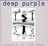 Deep Purple: Rapture of the Deep (Audio CD)