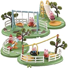 Peppa Pig 84209 - Parque De Juegos (surtido: modelos aleatorios), 1 unidad