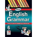English Grammar Class 6