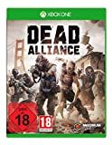 Dead Alliance [Xbox One ]