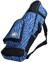 IQ-Company ABC Bag Safari - Bolsa para aletas de buceo