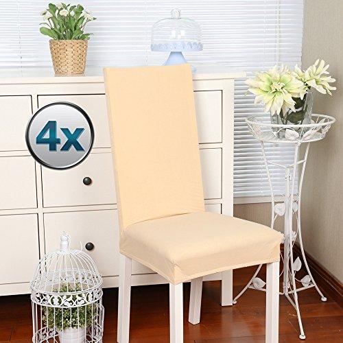 Fundas de sillas para bodas jueves lowcost - Fundas elasticas para sillas ...