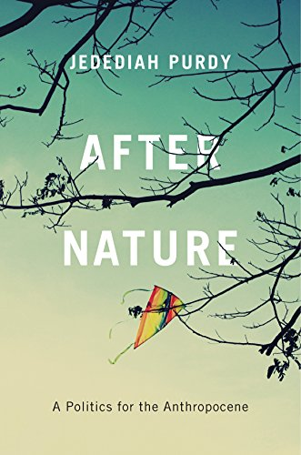 After Nature: A Politics for the Anthropocene (English Edition)