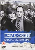 Law & Order: Special Victims Unit - Season 4 - Complete [2002]