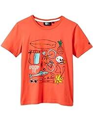 Rip Curl Vacancy Kurzärmliges Kinder-T-Shirt