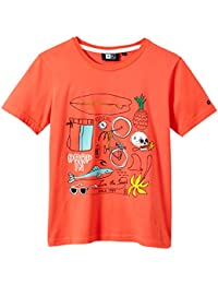 Rip Curl Vacancy T-Shirt manches courtes Enfant