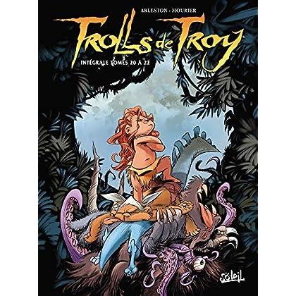 Trolls de Troy Intégrale VII - T20 à T22