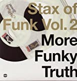 Stax of Funk Vol.2: More Funky Truth [VINYL]