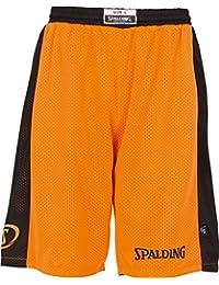 Spalding Habillement Teamsport Essential Reversible Short