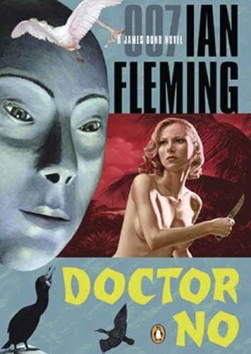 Doctor No (James Bond, No. 6) by Ian Fleming (2009-01-01)