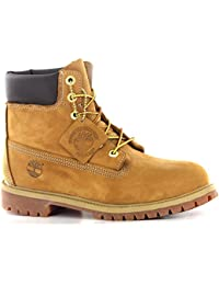 Timberland 6-Inch Premium, Botines impermeables Infantil