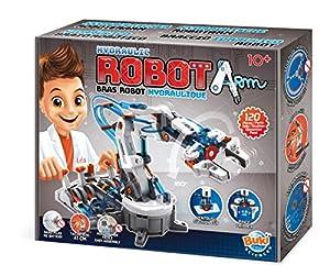 robótica: Buki - 7505 - Robotica Hidráulica