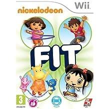 Nickelodeon Fit
