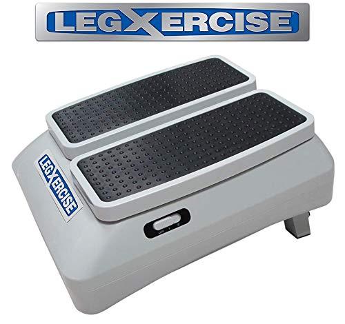 LEGXERCISE producto para las piernas que alivia el dolor y mejora la circulación sin hacer ejercicio