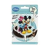 Dekoback 01-14-00741 Kuchenkerze Mickey Mouse 2D