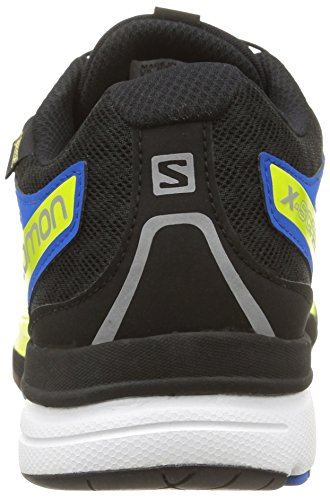Salomon Herren X-Scream 3d Gtx Traillaufschuhe Blau (Union Blue/Black/Gecko Green)