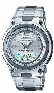 Casio Collection Herren-Armbanduhr Analog / Digital Quarz AW-82D-7AVES