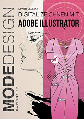 Konzeption 2 Kostüm - Modedesign - Digital Zeichnen mit Adobe Illustrator: Techniken & Tipps