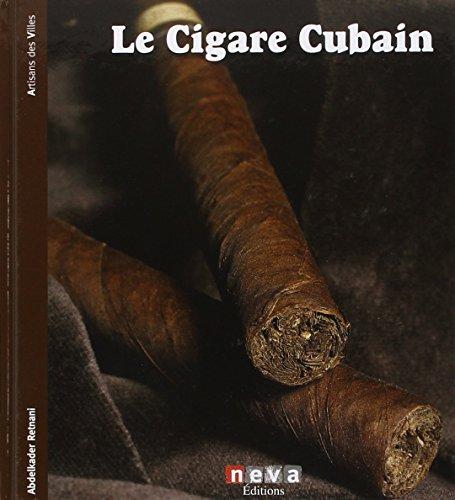 Le cigare cubain par Abdelkader Retnani