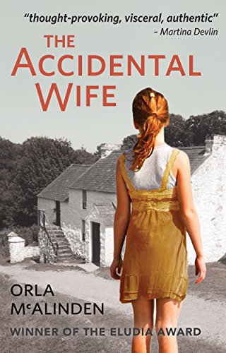 The Accidental Wife by [McAlinden, Orla]