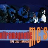 B-Sides - Ultramagnetic Mc'S