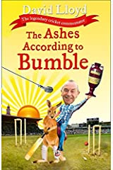 The Ashes According to Bumble Hardcover