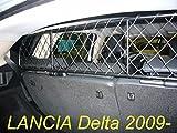 Divisorio Griglia Rete Divisoria Ergotechh RDA65-XS8, per trasporto - Best Reviews Guide